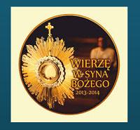 Rok Kościelny 2013/2014