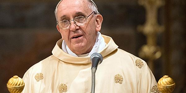 Orędzie Papieża Franciszka na Światowy Dzień Migranta i Uchodźcy 2015 r.