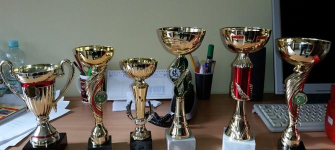 VI Archidiecezjalny Turniej Halowy LSO w piłkę nożną