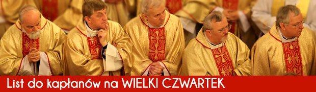 Kapłan a życie konsekrowane