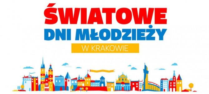 Orędzie Papieża Franciszka na ŚDM Kraków 2016
