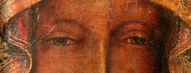 Akt zawierzenia parafii Matce Bożej