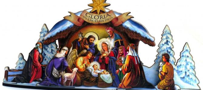 Gloria in excelsis Deo… Życzenia
